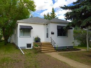 CAMROSE 2Bdr Basement Suite for RENT - 1 Block to Augustana