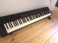 Yamaha electronic piano for sale!