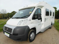 Ci Carioca 694 - Rear Fixed Bed - Solar Panel - Air-conditioning