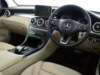 2015 Mercedes-Benz Glc Class 2.1 GLC220d Sport (Premium Pack) 4-MATIC 5dr