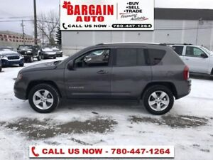 2015 Jeep Compass North 4x4  - Fog Lights