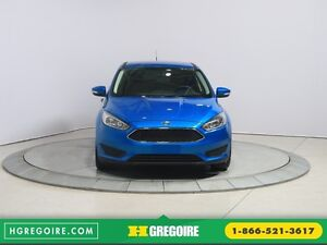 2015 Ford Focus SE AUTO A/C BLUETOOTH CAMERA RECUL BLUETOOTH