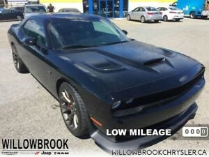 2017 Dodge Challenger SRT Hellcat  - Low Mileage