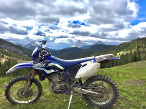 2006 Yamaha WR250F - Great condition. Ready for Summer!