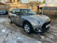 2016 MINI Clubman COOPER Estate Petrol Manual