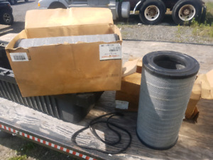 2 LuberFiner Air Filters for Transport Trucks. 50%off