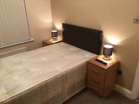 Stunning LARGE Double Rooms available for Quick move / RUISLIP - £130 / WEEK
