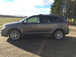Reduced $22500. 2012 Dodge Journey R/T AWD