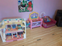 Jaymes home daycare