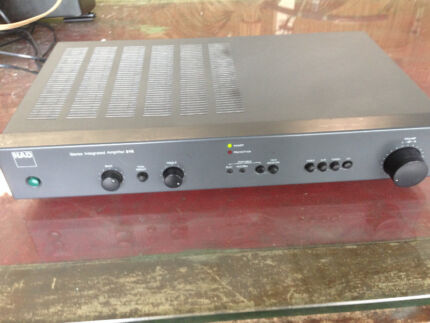 NAD 310 Stereo Integrated Amplifier Yagoona Bankstown Area Preview