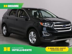 2015 Ford EDGE SEL MAGS BLUETOOTH CAMERA RECUL