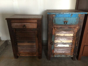 End Tables & Chest