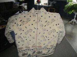 2 Winter Coats
