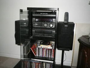 Sony stereo system for sale