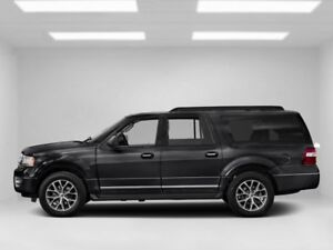 2017 Ford Expedition Max Platinum  - Sunroof -  Navigation