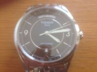 Tissot Watch Originally Bought for £415