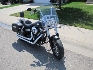 2009 Harley Fat Bob