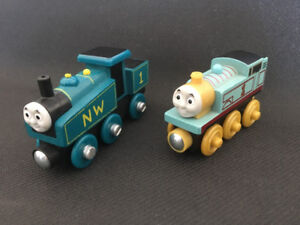 Thomas & Friends 70th Anniversary Heritage Thomas Engine 2-Pack