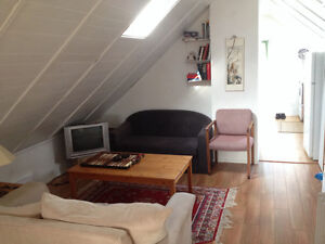furnished apartment summer