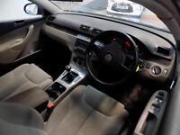 Volkswagen Passat 1.9TDI 2006MY SE