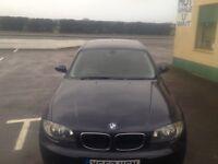 BMW 118d 5door ES