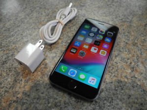 iPhone 6s 128GB BELL SPACE GREY