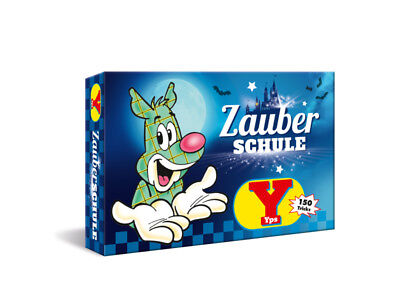 Triple-A-Toys 20014 - Yps Zauberschule mit 180 Tricks