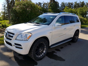 2011 Mercedes GL 350 REDUCED PRICE