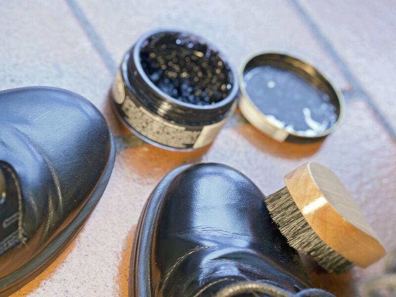 Die Top 3 Mittel zur Lederpflege