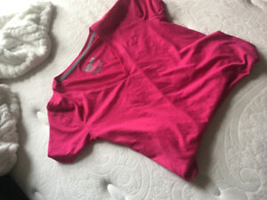 Brand New Condition NIKE- Dry fit Workout T-shirts
