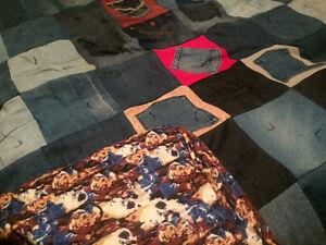 Denim Quilts Regina Regina Area image 3