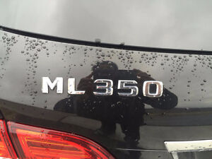2015 Mercedes-Benz M-Class ML 350 BlueTEC SUV, Crossover