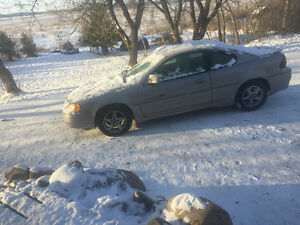 2000 Pontiac Grand Am Coupe (2 door)
