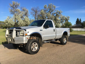 2002 Ford F-350 XL Pickup Truck ONLY 188K