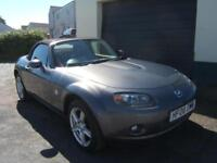 Mazda MX-5 1.8i Only 26000 miles Outstanding you won't find one better
