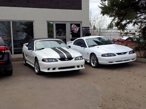 Mustang Shop located in Sherwood Park Strathcona County Edmonton Area image 7