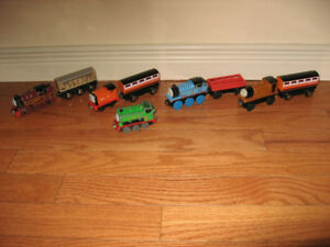Thomas and Friends Tank Engine Collection
