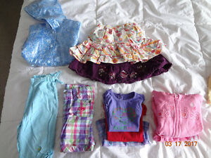 18-24 month Spring/Summer Clothes Lot