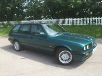 1993 BMW 318i E30 Touring 5dr