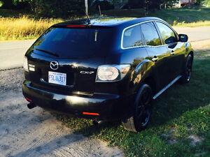 2008 Mazda CX-7 AWD SUV, Crossover