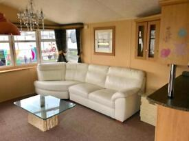 !!!!MUST SEE!!!! Willerby static caravan for sale 35ft x 12ft / 2 Bedroom!