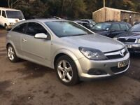 2008 Vauxhall astra sri cdti 100 bargain px to clear starts and drives