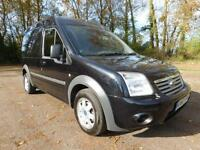 Ford Transit Connect T230 LIMITED HR CDPF LIMITED EDITION