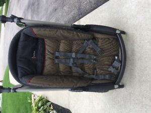 Peg perego atlantico stroller for sale