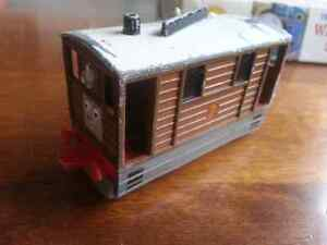 Thomas the Tank Engine matching game and puzzle London Ontario image 2