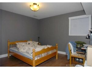 Spacious 1 BR. For Rent October 1st