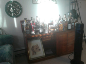 A Liquor Collection for Sale or Trade