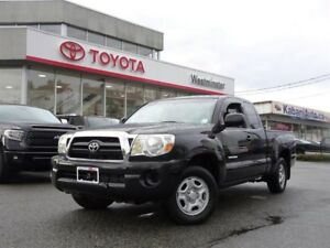2008 Toyota Tacoma SR5 Power Package