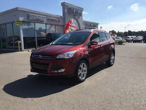 2016 Ford Escape Titanium***Pano,Navi,B-up Cam, Leather, 3k Only London Ontario image 9