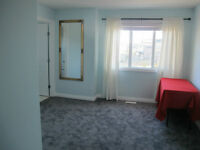 Large Room for rent with attached washroom